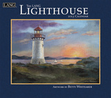 Lighthouse - 2013 Wall Calendar Calendars