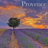 Provence - 2013 Wall Calendar Calendars