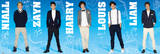 One Direction-Solos Posters