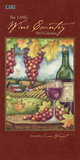 Wine Country - 2013 Wall Calendar Calendars