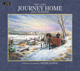 Journey Home - 2013 Wall Calendar Calendars