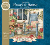 Heart & Home - 2013 Wall Calendar Calendars
