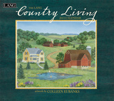 Country Living - 2013 Wall Calendar Calendars