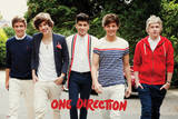 One Direction-Walking Posters