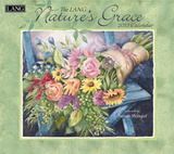 Nature&#39;s Grace - 2013 Wall Calendar Calendars