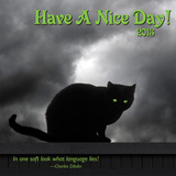Have A Nice Day! - 2013 Wall Calendar Calendars