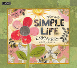 Simple Life - 2013 Wall Calendar Calendars