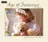 Age Of Innocence - 2013 Wall Calendar Calendars