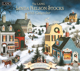 Linda Nelson Stocks - 2013 Wall Calendar Calendars