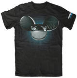 Deadmau5 - The Veldt (Slim Fit) T-Shirts