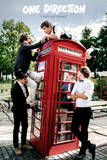 One Direction-Take Me Home Póster