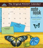 Butterflies - 2013 Pocket Calendar Calendars