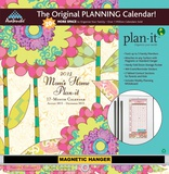 Moms - Ladybird - 2013 Plan-It Calendar Calendars