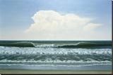 Morning Breaker Leinwand von Jack Saylor