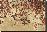 Stagione di colori I Stampa trasferimenti su tela di  Pela & Silverman