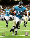 Justin Blackmon 2012 Action Photo