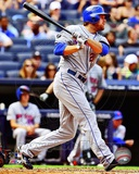 Lucas Duda 2012 Action Photo