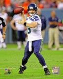 Matt Flynn 2012 Action Photo