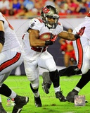 Doug Martin 2012 Action Photo