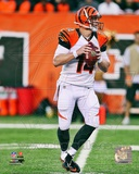 Andy Dalton 2012 Action Photo
