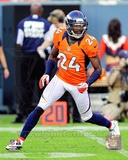 Champ Bailey 2012 Action Photo