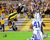 Antonio Brown 2012 Action Photographie