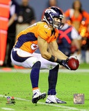Eric Decker 2012 Action Photo