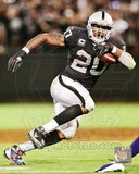 Darren McFadden 2012 Action Photo