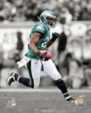 LeSean McCoy 2011 Spotlight Action Photo