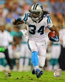 DeAngelo Williams 2012 Action Photo