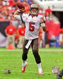 Josh Freeman 2012 Action Photo