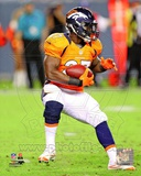 Knowshon Moreno 2012 Action Photo