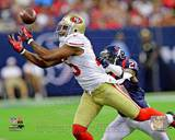 Michael Crabtree 2012 Action Photo