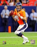 Peyton Manning 2012 Action Photographie