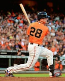 Buster Posey 2012 Action Photographie