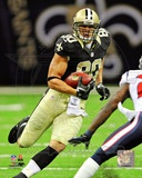 Jimmy Graham 2012 Action Photo
