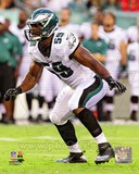 DeMeco Ryans 2012 Action Photo
