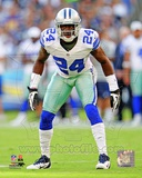 Morris Claiborne 2012 Action Photographie