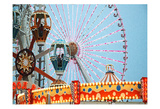 Amusement I Prints by Suzanne Foschino