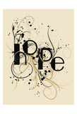 Hope Posters by Jace Grey