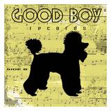 Good Boy Art by Taylor Greene