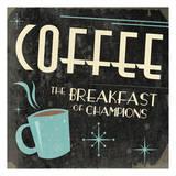 Café Láminas por Jace Grey