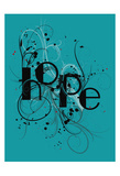 Hope Poster by Jace Grey