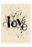 Love Prints by Jace Grey