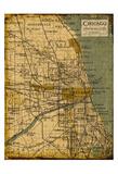 Carole Stevens - Environs Chicago - Reprodüksiyon