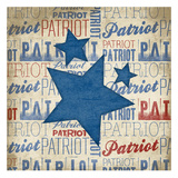 Patriot Posters by Jace Grey