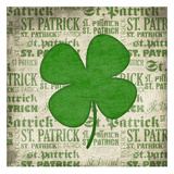 St. Patrick Posters by Jace Grey