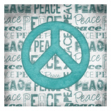 Peace Posters by Jace Grey