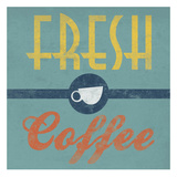 Coffee Posters by Jace Grey