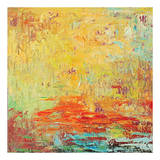 Sunny Day Giclee Print by Yangyang Pan